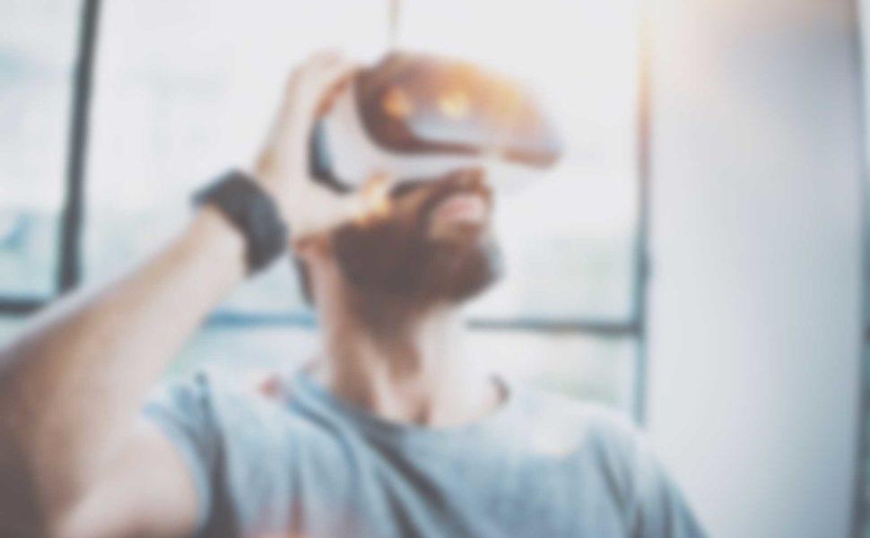 AR und VR Headset